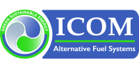 ICOM North America - Alternative Fuel Systems